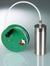 Target dompelcilinder 500 ml Gewicht 2.5 kgIncl. 5 m slang (als kabel om...