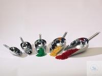 FoodScoop 100ml stainless steel Scoops FoodScoop, Stainless steel Very stable hand scoop for...