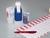 Sicherheitsplombe seal-it, rot, LxB 178x30 mm Rückstellproben haben den Zweck, zu späterem...