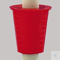 PVC stop voor vat Ø 40-70 mm Vat stoppen gemaakt van PVC, bestaande uit twee...