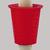 PVC stop voor vat Ø 40-70 mm Vat stoppen gemaakt van PVC, bestaande uit twee delen, kan daarom...