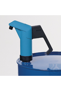 Compact lever pump, 300ml/str., 2