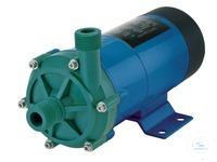 Pompe centrifuge à entraînement magnétique, 29 w. Pompe centrifuge à entraînement magnétique...