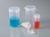 Probendose mit Siegel, PP, aseptisch, 55 ml Die Probendosen werden im Reinraum produziert und bei...