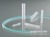Verbinder gerade, zylindrisch, PVDF, Ø 11-13mm Gerade Schlauchtüllen für verschiedene...
