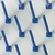 Aufsteckstab, LxØ 100x10 mm, Abtropfbrett Die Aufsteckstäbe sind auswechselbar und umsteckbar....