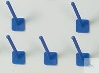 Rod for draining rack, LxØ 60x6 mm The rods can be replaced and their positions can be changed....