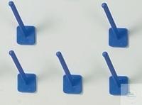 Aufsteckstab 60 x 6 mm LaboPlast®  Aufsteckstäbe für Abtropfbretter...