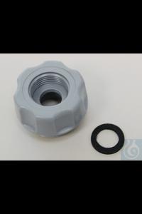 Reductie adapter voor waterstraalpomp 3/8'' Reductie adapter voor...