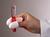 HotGrip, Handschutz für Daumen und 1 Finger, VMQ Handschutz aus hoch kälte- und hitzebeständigem...