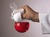 HotGrip, Handschutz für Daumen und 2-3 Finger, VMQ Handschutz aus hoch kälte- und...