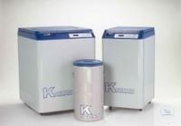 3K Großraumgefrierbehälter ''Innendurchmesser: 356 mm N2-Kapazität: 48 l...