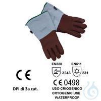 2Artikel ähnlich wie: Cryogenic Handschuhe Cryo HD (40cm) Grösse 10 Cryogenic Handschuhe Cryo HD...