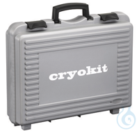 Cryogenic Koffer Cryogenic Koffer