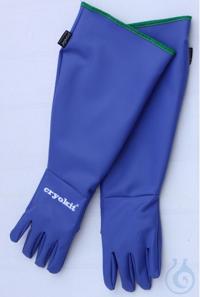 Cryogenic Handschuhe CryoPLUS55 (55cm) GRÖSSE 8 Cryogenic Handschuhe...