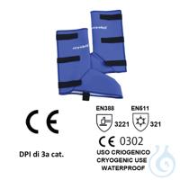 Cryogenic Überschuhe Men´s size Cryogenic Überschuhe Men´s size
