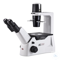 Inverted Routine Microscope AE2000 Binocular Motic Microscope   AE2000 - Inverted Routine...