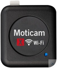 WiFi Microscope camera Moticam X Motic  WiFi camera  Moticam X  (Tablets, Smartphones, Laptops,...