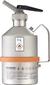 Sicherheitskanne (1 Liter) mit Feindosierer, unpoliert: 01DU Sicherheitskanne...