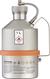 Sicherheitskanne (1 Liter) mit Schraubkappe, unpoliert: 01KU Sicherheitskanne...