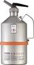 Sicherheitskanne (2 Liter) mit Feindosierer, unpoliert: 02DU Sicherheitskanne...