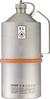 Sicherheitskanne (5 Liter) mit Schraubkappe, unpoliert: 05KU Sicherheitskanne...