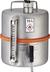 Sicherheitsstandgefäß (10 Liter) mit Zapfhahn und Inhaltsanzeige: 10ZI...