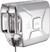 Sicherheitskanister (20 Liter) mit selbstschl. Zapfhahn und sep. Belüftung:...