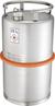 Sicherheitsstandgefäß (25 Liter) mit Schraubkappe und Überdruckventil: 25K...