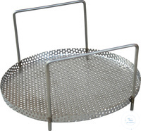 Wasching cage for washing container WB4: WK Wasching cage: WK   	Basket...