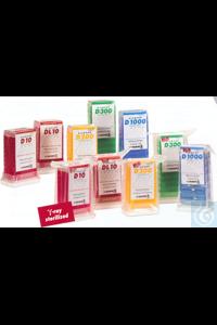 Gilson TOWER PACK, D10ST, REFILL- System, steril Gilson TOWER PACK, D10ST,...