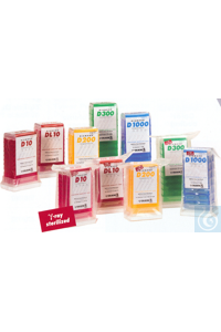 Gilson TOWER PACK, D300ST, REFILL- System, steril Gilson TOWER PACK, D300ST,...