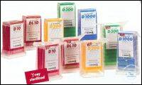 Gilson TOWER PACK D10, REFILL-System, Gilson TOWER PACK D10, REFILL-System,