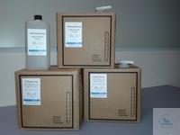 Potassium chlorid solution 3 mol/l, 1000, ml bottle Potassium chlorid...