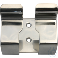 AG 161, Stainless steel holder with AG140 AG 161, Stainless steel holder with...