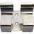 Edelstahlhalterung für TFN-Geräte Edelstahlhalterung für TFN-Geräte
