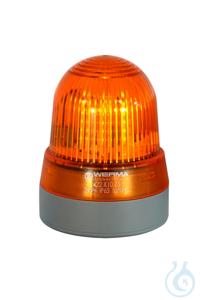 AL 251 - LED/horn-combination, Flashlight and horn for EBI 25-System AL 251 -...