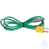 AN 141 / EB 18-L/S, Adapter cable 1m silicone, Lemosa-SMP AN 141 / EB 18-L/S,...