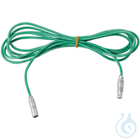 AN 143 / EB 19, Extension cable 2.5m silicone AN 143 / EB 19, Extension cable...