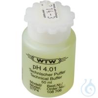 AT 400, EB 211 buffer solution pH4 AT 400, EB 211 buffer solution pH4