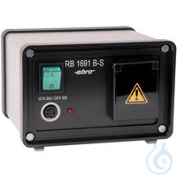 AX 400 / RB 1691 B-S, Relais Box AX 400 / RB 1691 B-S, Relais Box