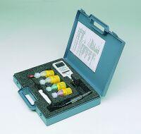 ST 1000 / EB 1000-N, Messgerät für pH, 1 Gerät, 1 Elektrode, 1 Vorstechdorn,...