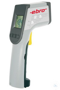 TFI 550 Infrared thermometer with NiCrNi connection