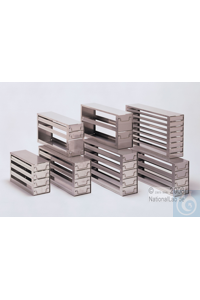 EPPi® Schrankeinschub 45 + 50, für 8 Boxen bis 133x133x53 mm, 4T/2H,...