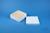 FoxBox 50 / 10x10 Fächer, weiß, Höhe 52 mm, Karton spezial, Rastereinsatz...