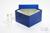 ALPHA Box 100 / 1x1 ohne Facheinteilung, gelb, Höhe 100 mm, Karton standard....