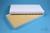ALPHA Box 25 lang2 / 16x32 Fächer, weiss, Höhe 25 mm, Karton spezial. ALPHA...