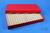 ALPHA Box 32 lang2 / 13x26 Fächer, orange, Höhe 32 mm, Karton standard. ALPHA...