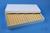 ALPHA Box 32 lang2 / 13x26 Fächer, weiss, Höhe 32 mm, Karton standard. ALPHA...