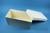 ALPHA Box 130 lang2 / 1x1 ohne Facheinteilung, weiss, Höhe 130 mm, Karton...